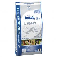 Bosch Light dla psów z nadwagą