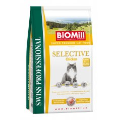 BiOMill Swiss Professional SELECTIVE Chicken & Rice