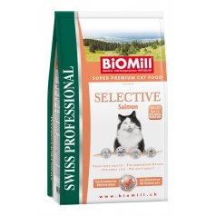 BiOMill Swiss Professional SELECTIVE Salmon & Rice