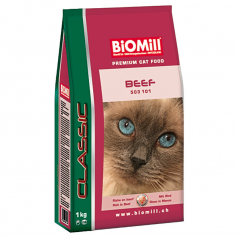 BiOMill Classic Beef