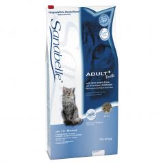 Sanabelle Adult z pstrągiem dla kotów dorosłych
