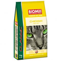 BiOMill Classic Chicken