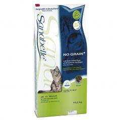 Sanabelle No Grain bezzbożowa karma dla kotów wrażliwych i wybrednych