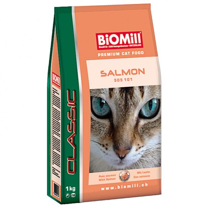 BiOMill Classic Salmon