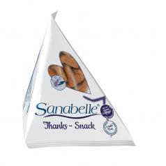 Sanabelle Thanks Snack przekąski dla kotów - nagrody