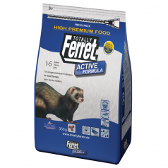 Totally Ferret Active dla fretek