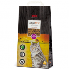 Picart NUTRIBEST Cat Fish & Rice