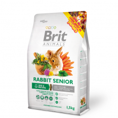 Brit Animals RABBIT SENIOR Complete