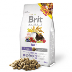 Brit Animals Rat dla szczura