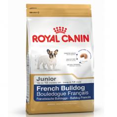 Royal Canin Buldog Francuski Junior