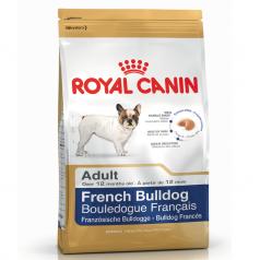 Royal Canin Buldog Francuski Adult