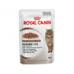 Royal Canin Ageing +12 galaretka
