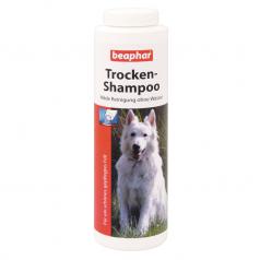 BEAPHAR Grooming Schampoo suchy szampon dla psa