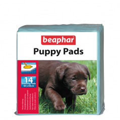 BEAPHAR Puppy Pads maty do nauki czystości