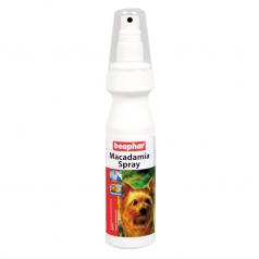 BEAPHAR MAKADAMIA SPRAY spray z olejkiem makadamia