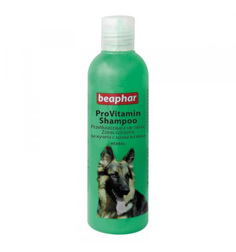 BEAPHAR szampon do przetłuszczającej się sierści