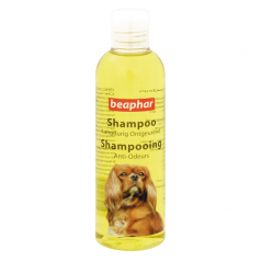 BEAPHAR szampon neutralizujący brzydkie zapachy