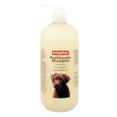 BEAPHAR szampon dla szczeniąt z olejkiem makadamia