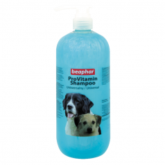 BEAPHAR szampon uniwersalny dla psów wszystkich ras
