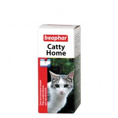 BEAPHAR CATTY HOME preparat przywabiający kota
