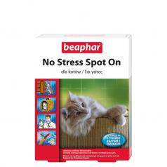 BEAPHAR NO STRESS SPOT ON dla kotów na wyciszenie