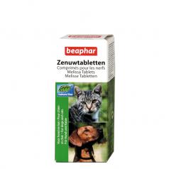 BEAPHAR Melisa w tabletkach dla kotów i psów