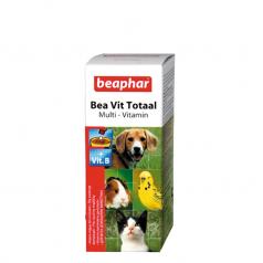 BEAPHAR BEA-VIT TOTAL krople witaminowe