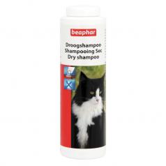 BEAPHAR Grooming Schampoo suchy szampon dla kota
