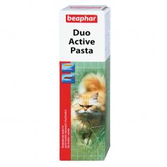 BEAPHAR DUO-ACTIVE PASTE CAT pasta multiwitaminowa