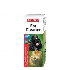 BEAPHAR EAR-CLEANER krople do pielęgnacji uszu