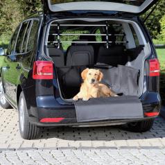 Trixie Mata do bagażnika dla psa Friends on Tour