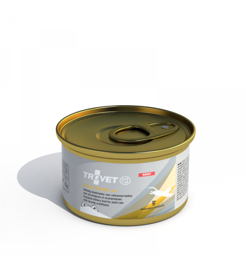 TROVET ASD Urinary Struvite (Beef) 85g