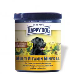 Happy Dog Multiwitamina z minerałami