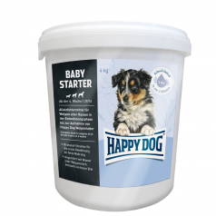 Karma Happy Dog Baby Starter