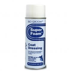 Bio-Groom pianka Super Foam do układania sierści