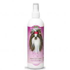 Bio-Groom odżywka Mink Oil w sprayu