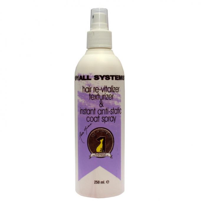 1 All Systems Hair Revitalizer Spray antystatyczny