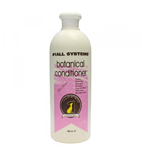 1 All Systems Botanical Conditioner odżywka do włosów