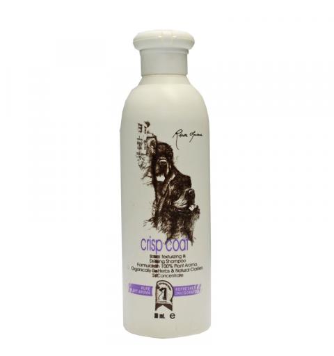 1 All Systems Crisp Coat Botanical szampon oczyszczający
