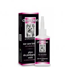 Laboratorium Dermapharm Champion płyn do uszu