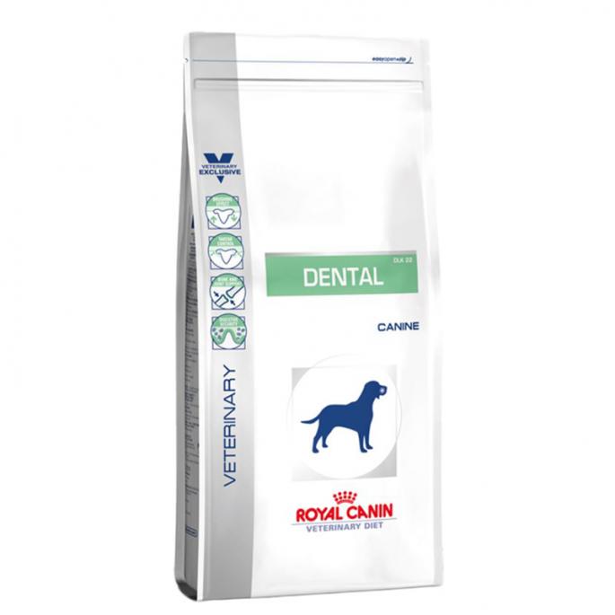 Royal Canin Dental
