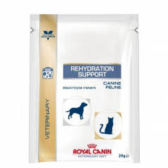 Royal Canin Rehydration Support saszetki