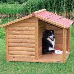 Trixie buda dla psa Natua Lodge