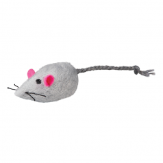 Trixie pluszowa zabawka mysz
