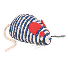 Trixie sizalowa mysz
