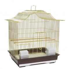 Vitapol klatka orientalna dla ptaków