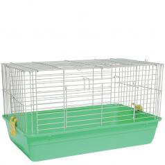 Vitapol klatka dla gryzoni i królika