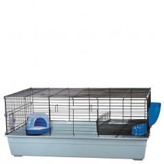 Vitapol podłużna klatka dla gryzoni i królika