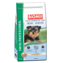 BiOMill Swiss Professional Mini Junior (Chicken & Rice)