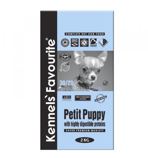 Sucha karma Kennels Favourite Petite Puppy